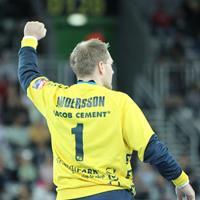 Incredible Lauge extends Flensburg's winning streak