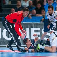 All-German clash and Kielce vs Löwen host next two stops of MOTW