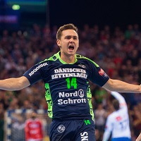 Plock cannot stop Flensburg's hunger for goals