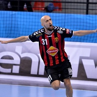 Vardar visit Kielce as four-way top spot battle continues