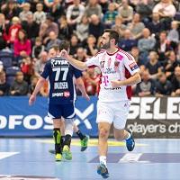 Veszprém record first away win in Silkeborg