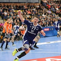 Bjerringbro secure final Last 16 spot while PSG teach THW a lesson