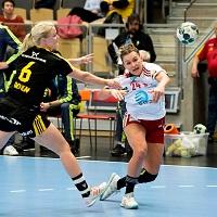 Kurtovic and Frafjord complete CSM's dream team