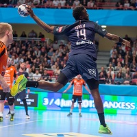 Luc Abalo seeks first FINAL4 success