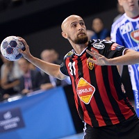 The Dibirovs at Vardar: It's all in the family