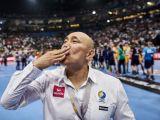 Ein spanischer Trainer wird wieder den Pott gewinnen