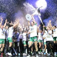 Györ clinch third trophy in five years after thrilling overtime