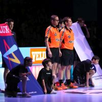 Geipel and Helbig to officiate final at VELUX EHF FINAL4