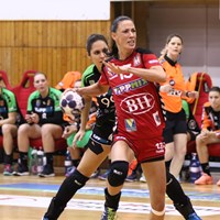Former champions enter Women's EHF Cup