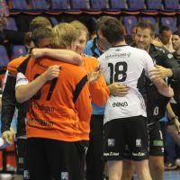 Elverum and Alpla reach qualification tournament final