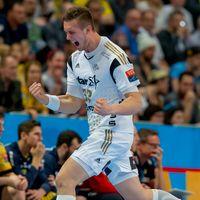 Kiel bounce back against Löwen to reach quarter-final