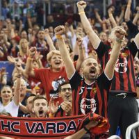 Vardar sweep title holders aside in the highest scoring FINAL4 game