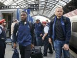 #Hello Cologne: All four teams safely reach the FINAL4 hotel