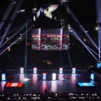 Best half-year ever for LANXESS arena