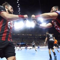 The magic number 13: Paris and Vardar fight for the trophy