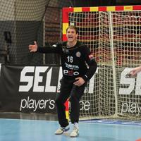 Taleski inspires Metalurg to take narrow home win