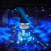 Best event in European indoor sports