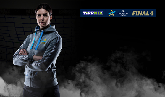 Official merchandise for TIPPMIX EHF FINAL4 launches