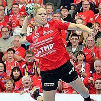 Thüringer HC have home advantage for qualification tournament