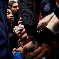 France set their Rio hopes on Champions League stars