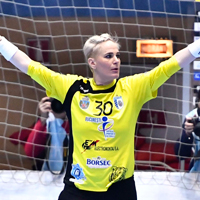 Competent win over Esbjerg sees CSM secure third place