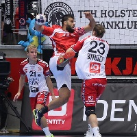 Holstebro and Dinamo share spoils after thriller
