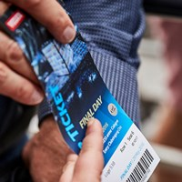 Sign up for the VELUX EHF FINAL4 ticket alarm