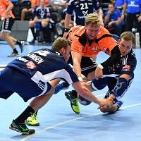 Danish champions beat Danish-born coach