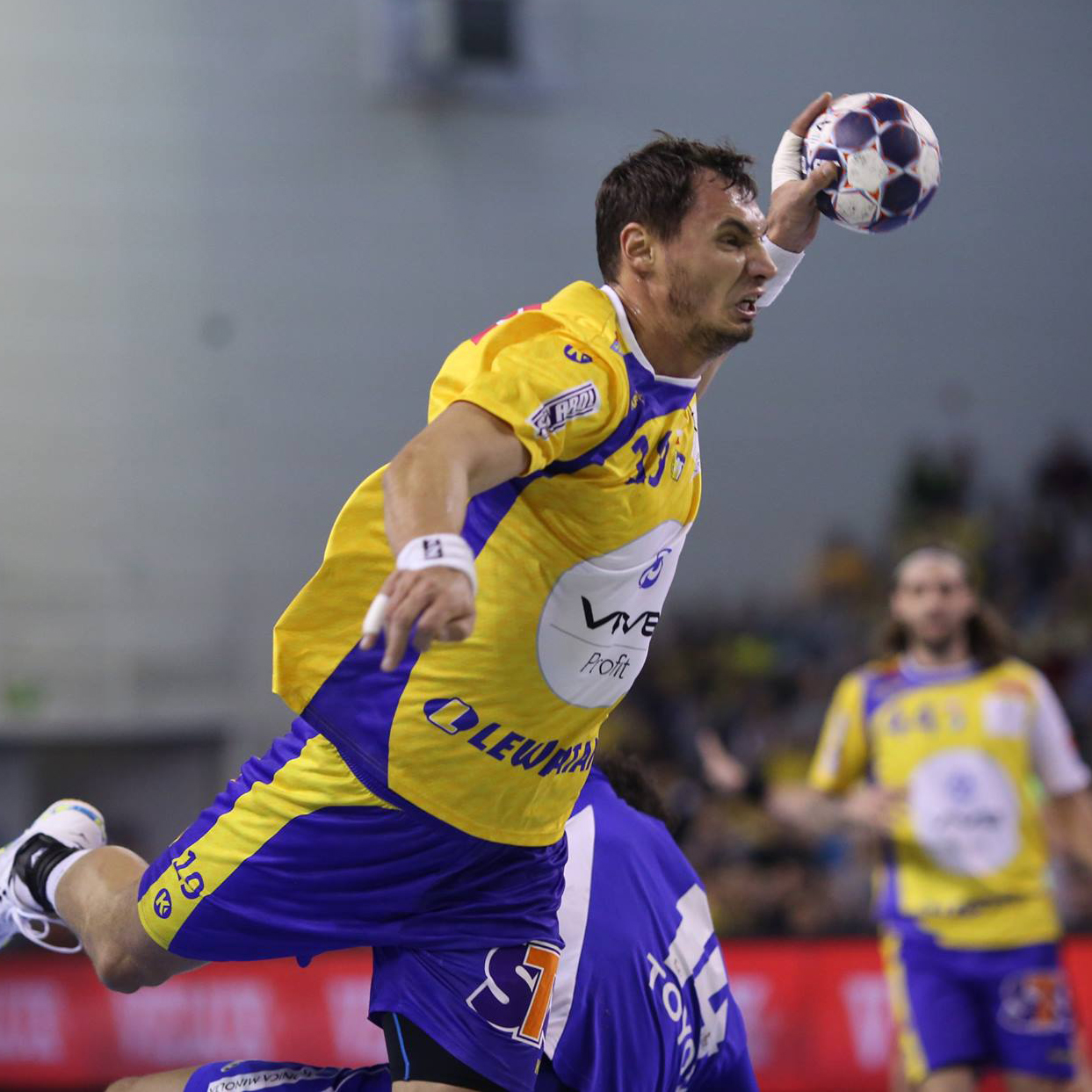 Aguinagalde shines to bring Kielce back on track in the MOTW