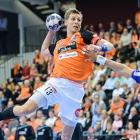 Kristianstad knock Kielce out of the race for top position