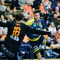 Löwen enjoy pivotal away win as Celje stun Kielce