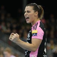 Larvik fail comeback, as Györ net another winner