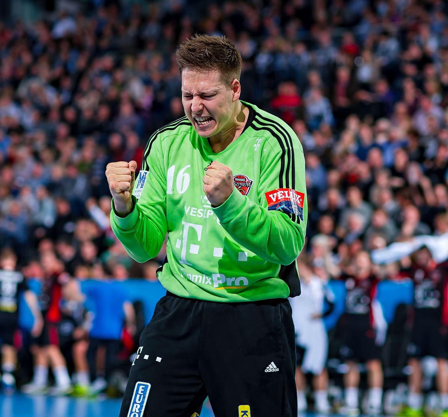 Veszprém secure first ever win in Kiel
