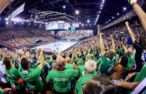 Playing times announced for TIPPMIX EHF FINAL4