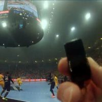 Ref cam to be used at the MOTW in Mannheim