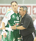 Győr: Kálmán Róth Resigns, Konkoly takes over