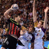 Vardar continue perfect start to title defence