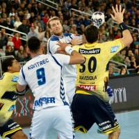Superb Zagreb stun Löwen to keep alive last 16 hopes