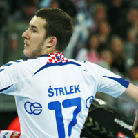 Strlek delighted to join Vive Targi Kielce