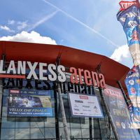 VELUX EHF FINAL4 remains in Cologne until 2020