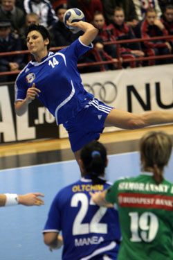 Győr unbeaten, FTC without a point