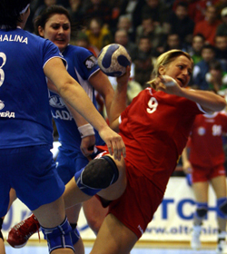 Valcea back on track