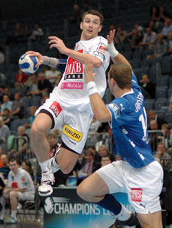 Headache for Veszprém, joy for Szeged