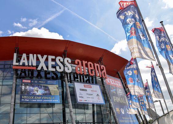 VELUX EHF FINAL 4 bleibt bis 2020 in Köln