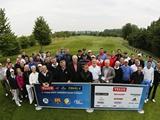 Werden Sie Golf-Partner von Christian Schwarzer oder Daniel Stephan