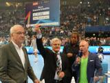 40,000 Euro für den Kampf gegen Krebs