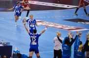 Bucuresti shock Vardar to reach the final