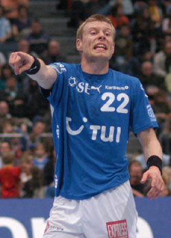 European handball in brief