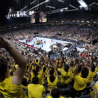 4000 tickets sold for VELUX EHF FINAL4 2013