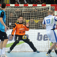 Stanic to end career in Metalurg